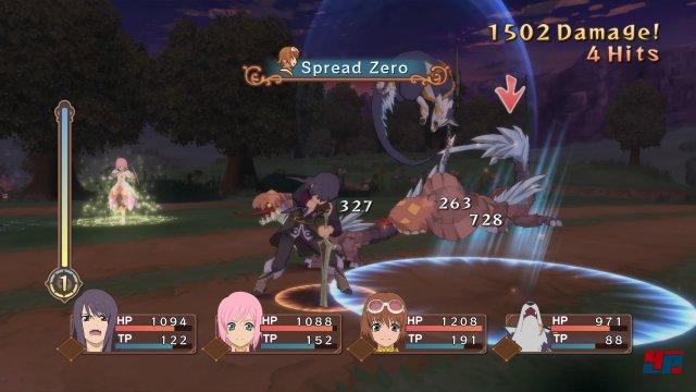 Screenshot - Tales of Vesperia (PC) 92566829