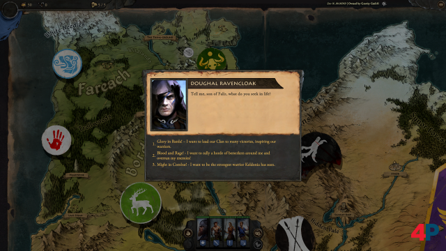 Screenshot - Fantasy General 2: Invasion (PC) 92595665