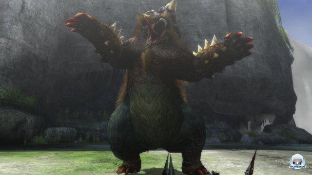 Screenshot - Monster Hunter 3 Ultimate (Wii_U) 92433407