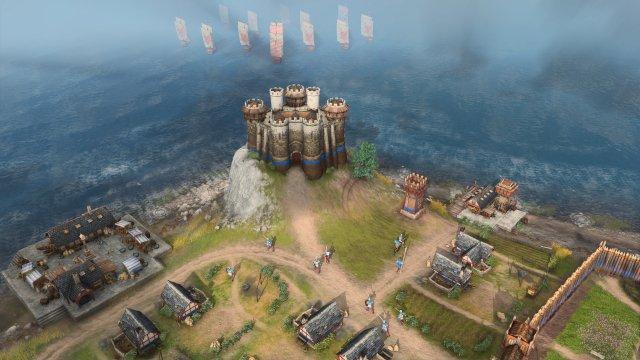 Screenshot - Age of Empires 4 (PC) 92639113