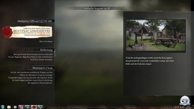 Screenshot - War of the Roses (PC)