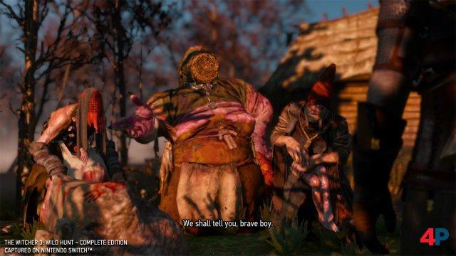 Screenshot - The Witcher 3: Wild Hunt (Switch) 92594571