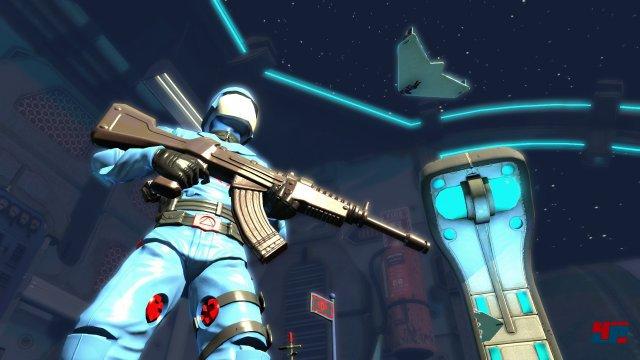 Screenshot - Toy Soldiers: War Chest (PC) 92509601