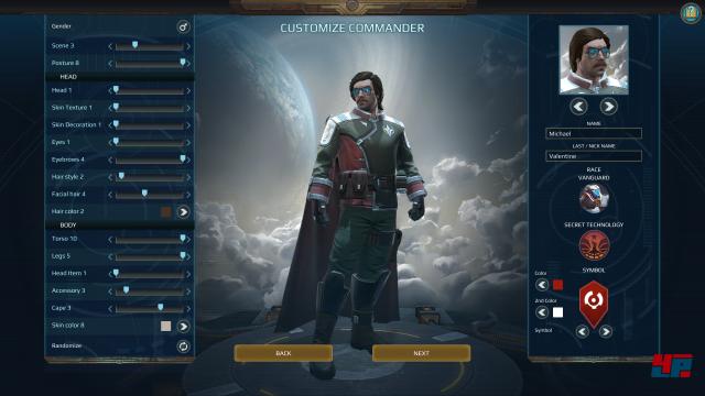 Screenshot - Age of Wonders: Planetfall (PC) 92582692