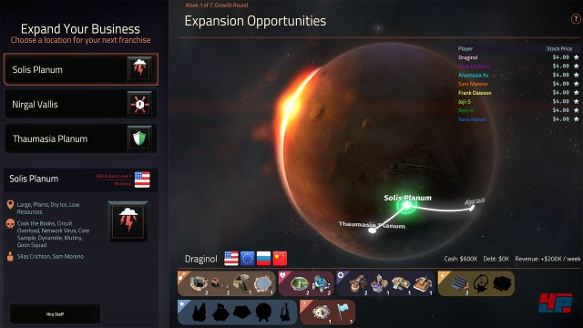 Screenshot - Offworld Trading Company (PC)