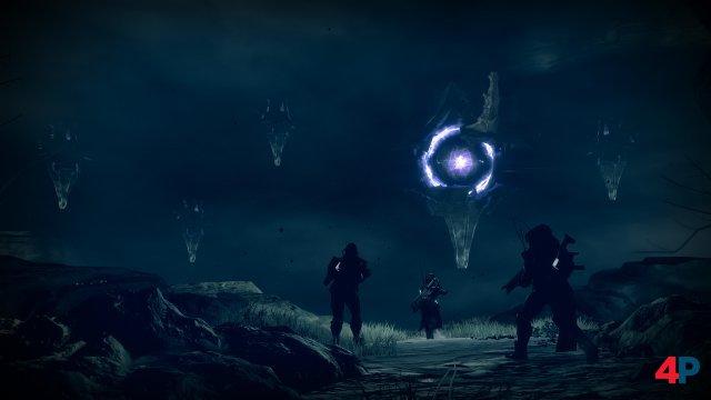 Screenshot - Destiny 2 (PC)