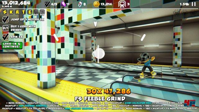 Screenshot - Epic Skater 2 (PC)