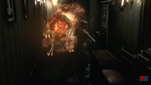 Screenshot - Resident Evil (PlayStation4) 92495047