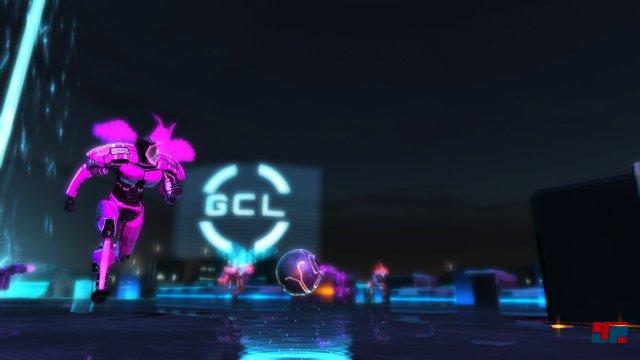 Screenshot - Frozen Cortex (PC)