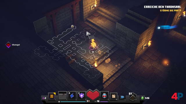 Screenshot - Minecraft Dungeons (PC) 92614162