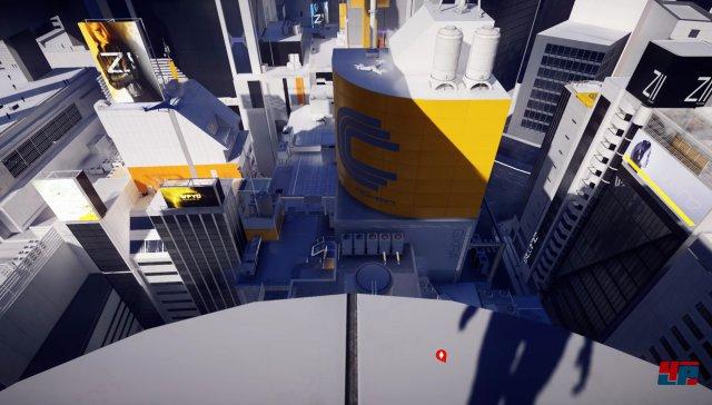 Screenshot - Mirror's Edge Catalyst (PC) 92527173