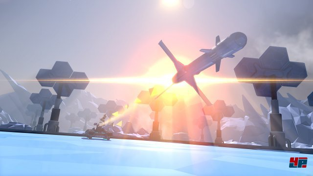 Screenshot - Battlezone (VR) (PS4) 92536416