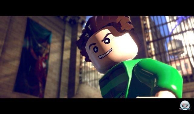 Screenshot - Lego Marvel Super Heroes (360) 92458593