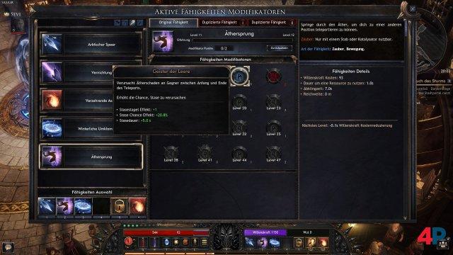 Screenshot - Wolcen: Lords of Mayhem (PC) 92606763