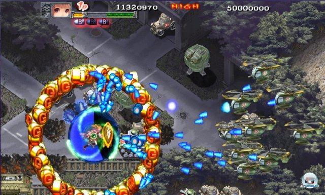 Screenshot - Akai Katana (360) 2349832