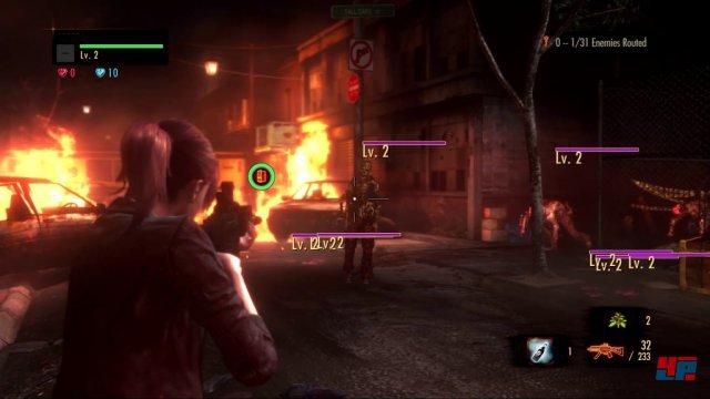 Screenshot - Resident Evil: Revelations 2 (360) 92498502