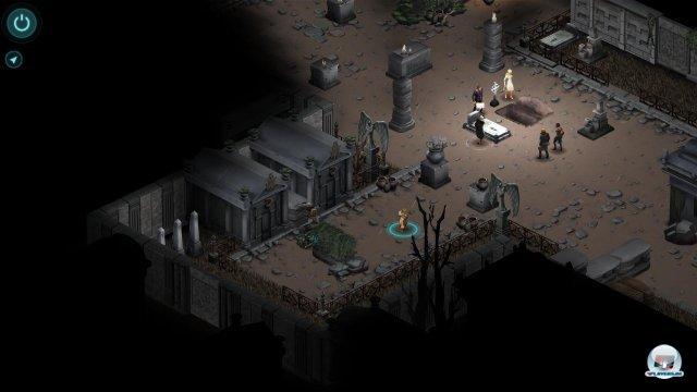 Screenshot - Shadowrun Returns (PC) 92465747
