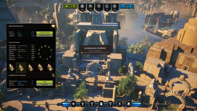 Screenshot - City of Atlantis (PC)