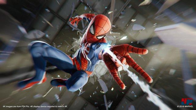 Screenshot - Marvel's Spider-Man (PS4) 92570628