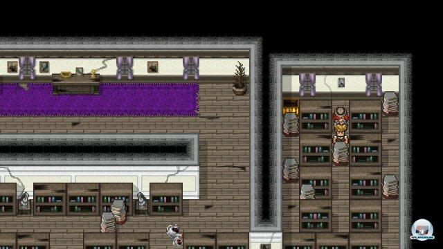 Screenshot - Penny Arcade Adventures: On the Rain-Slick Precipice of Darkness - Episode 3 (PC) 2371502