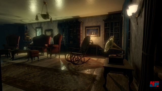 Screenshot - Ghost Theory (Mac) 92518767