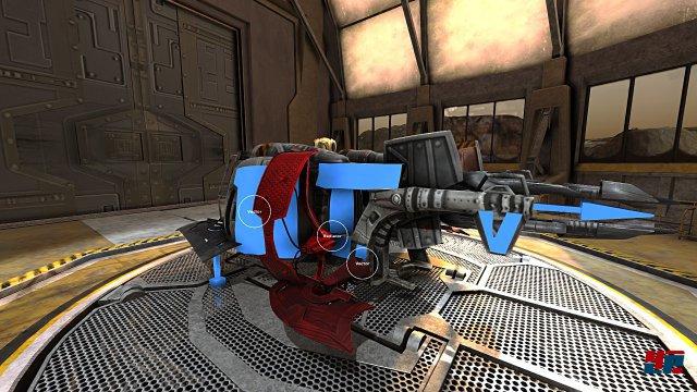 Screenshot - Vector 36 (PC) 92540137