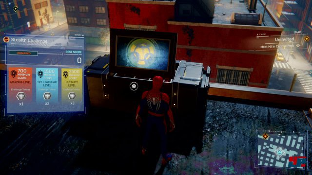 Screenshot - Marvel's Spider-Man (PlayStation4Pro) 92573318