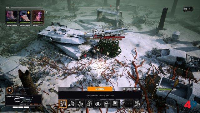 Screenshot - Mutant Year Zero: Seed of Evil (PC) 92592975