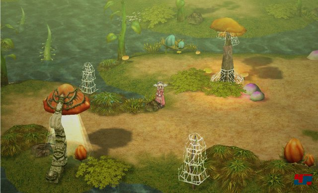 Screenshot - Ragnarök Online (PC)