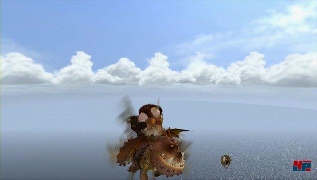 Screenshot - Drachenzähmen leicht gemacht 2 (PlayStation3) 92486203