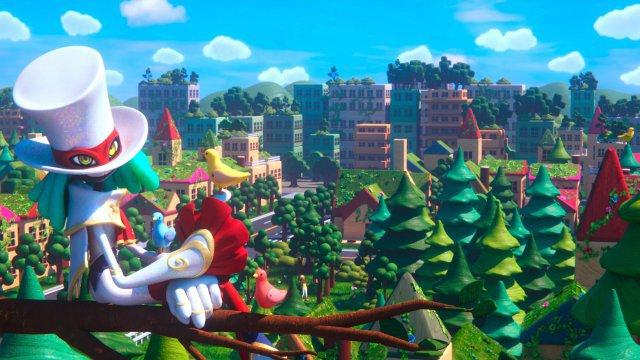 Screenshot - Balan Wonderworld (PlayStation5) 92638662