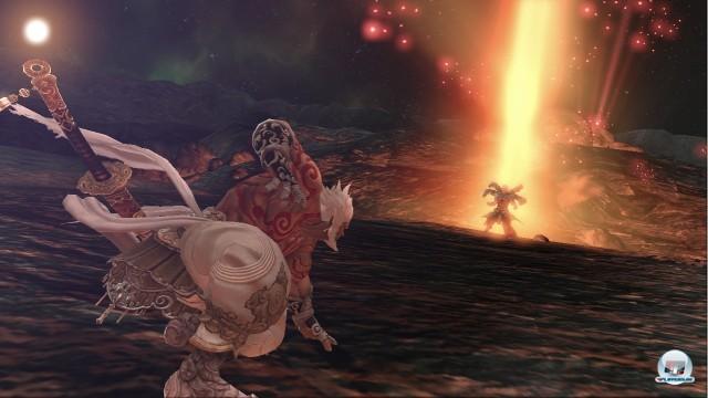 Screenshot - Asura's Wrath (PlayStation3) 2244292