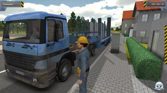 Screenshot - Bau-Simulator 2012 (PC) 2301302