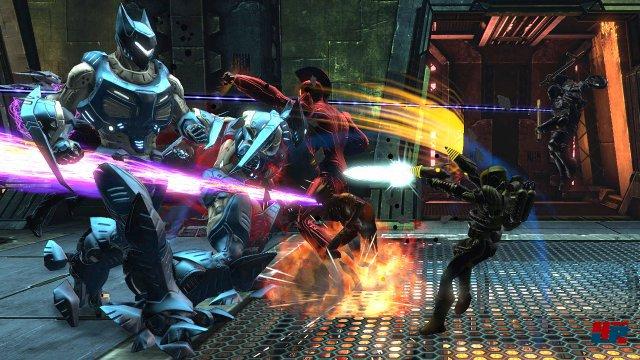 Screenshot - DC Universe Online (PlayStation4) 92473424