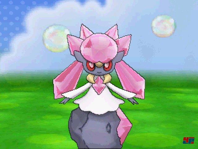 Screenshot - Pokémon X & Y (3DS)