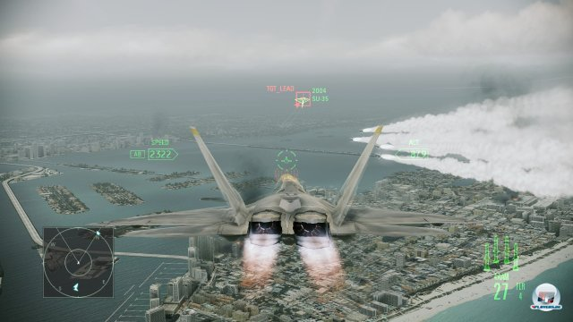 Screenshot - Ace Combat: Assault Horizon (PC) 92442777