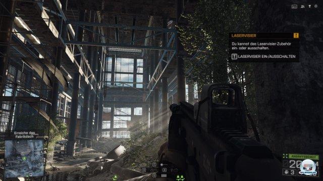 Screenshot - Battlefield 4 (360)