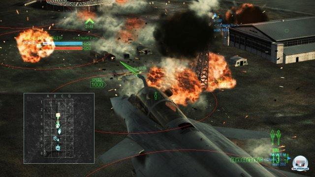 Screenshot - Ace Combat: Assault Horizon (360) 2264872
