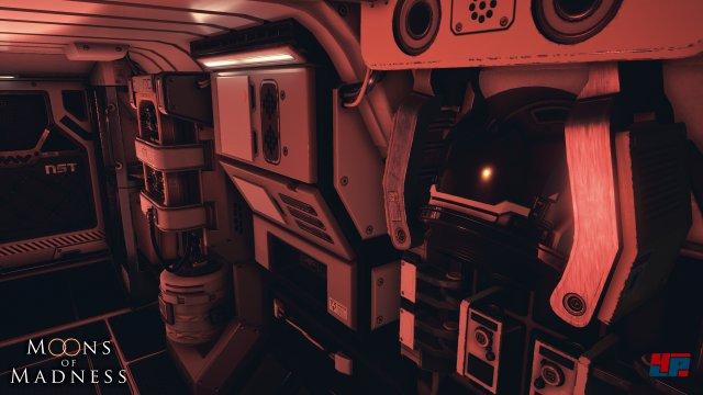 Screenshot - Moons of Madness (PC) 92550649