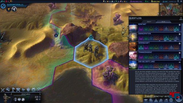 Screenshot - Civilization: Beyond Earth (PC) 92492802