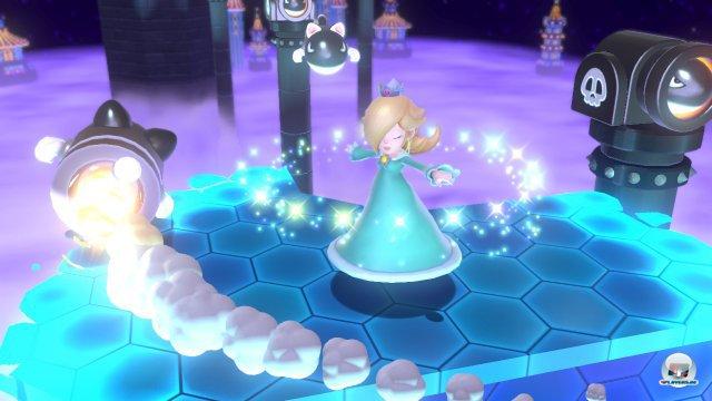 Screenshot - Super Mario 3D World (Wii_U) 92472499