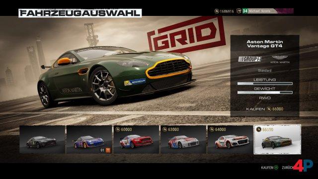 Screenshot - GRID (PS4) 92597489