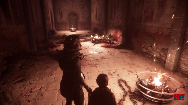 Screenshot - A Plague Tale: Innocence (PC) 92586947