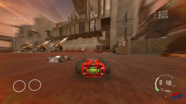 Screenshot - GRIP: Combat Racing (Switch) 92576755