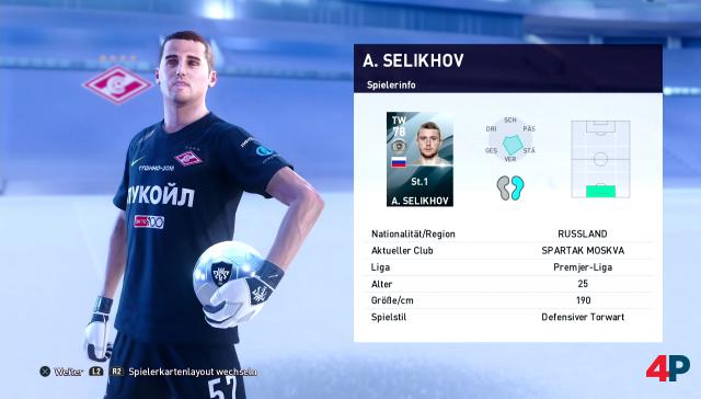 Screenshot - eFootball PES 2020 (PS4) 92596443