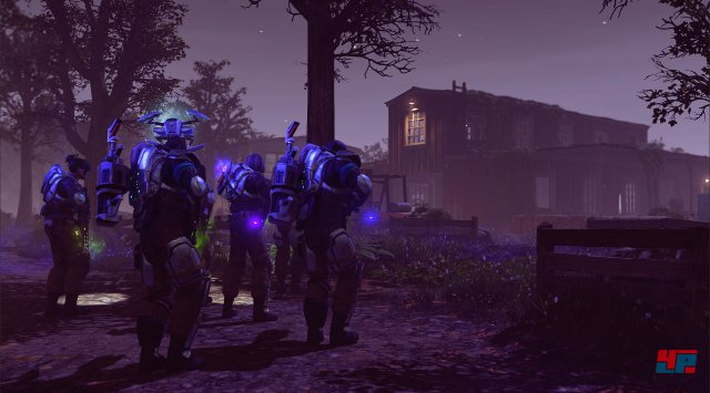 Screenshot - XCOM 2: War of the Chosen (Linux) 92574858