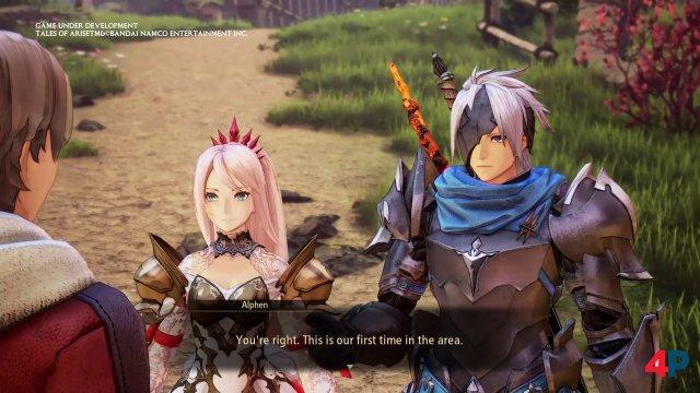Screenshot - Tales of Arise (PC) 92644593