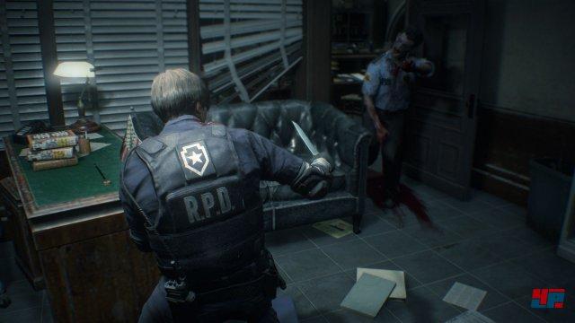 Screenshot - Resident Evil 2 (PC) 92567216