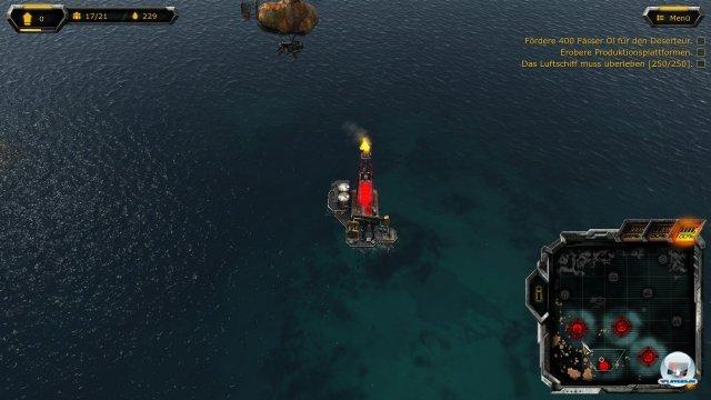 Screenshot - Oil Rush (PC) 2336822