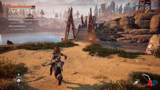 Screenshot - Horizon Zero Dawn (PC) 92621113